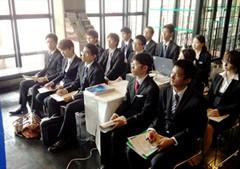 7月21日に開かれた合同企業説明会の記事をアップしました。