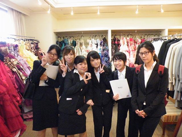 貸衣裳室(女子)2