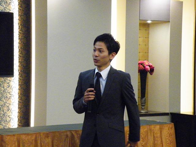 謝辞(航希)2