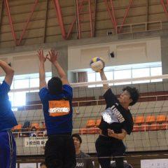 2018 OAC3校合同新入生歓迎球技大会